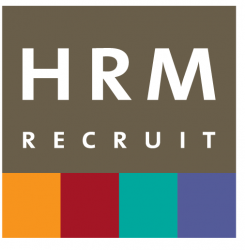 HRM Recruit Logo