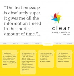 Clear Energy Services
