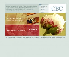 CBC Website