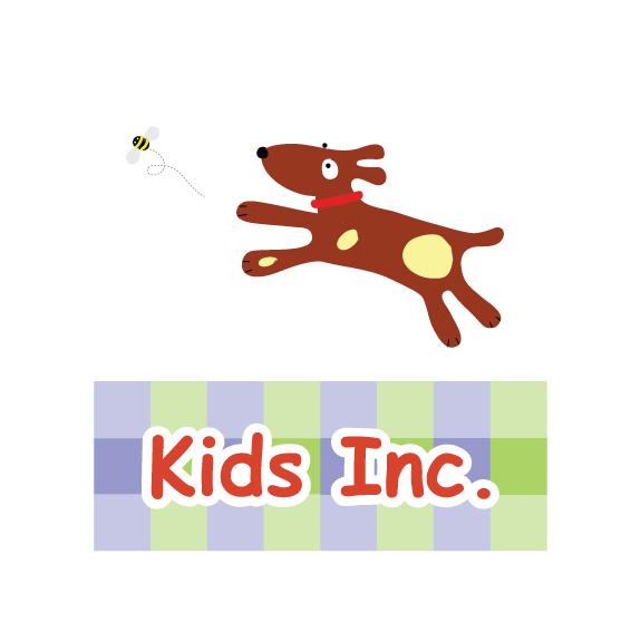 Kids Inc. Logo
