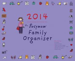Busymum Family Organiser