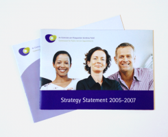 CPSA Strategy Statement