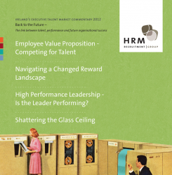 HRM Recruit Brochure