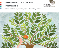 HRM Recruit EVP Report