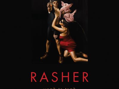 Rasher Brochure