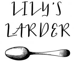 Lily's Larder Logo