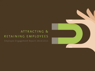 HRM Recruit Employee Engagement Report 2014/2015
