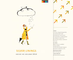 HRM Recruit Silver Linings Brochure
