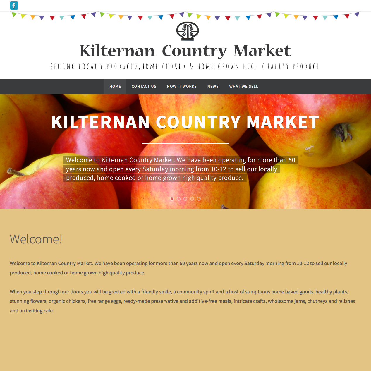 Kilternan Country Market