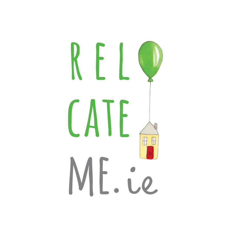 Relocate-Me Logo